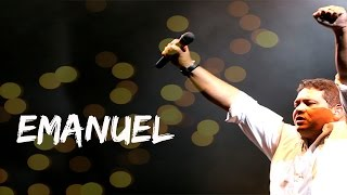 12 Emanuel - Fernandinho Ao Vivo - HSBC Arena RJ