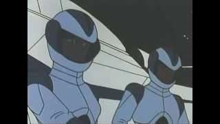 Teknoman Blade 01 Amigo o Enemigo (latino)