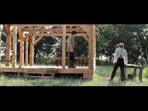12 Years A Slave (2013) Scene: