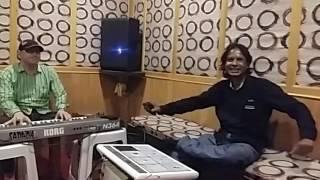 Mantu Chhuria New Song