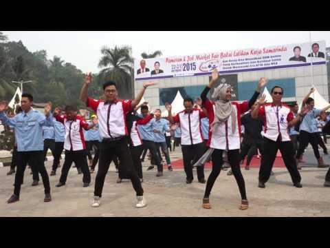 flash mob part 2 gemu fa mi re