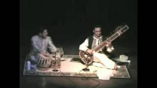 RAGA Pilu,JagalBandi,Khalil Gudaz $ Yama Sarshar Tin Tala