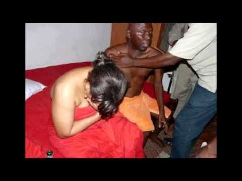 Married Woman Caught By Husband In Bed With Her Boss