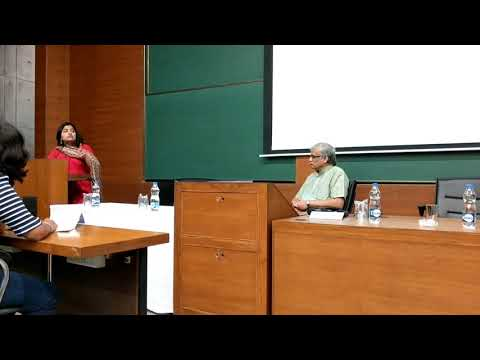 Xxx Mp4 Breaking The Glass Ceiling A Fabulous Story Shared By Poonam Mahajan At IIM Ahmedabad 3gp Sex