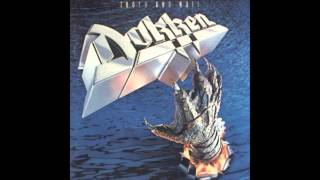 Dokken - 'Into The Fire'