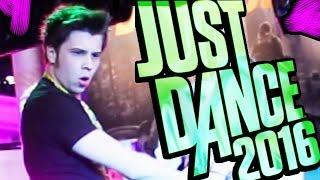 LOS DIOSES DEL BAILE 3 | Just Dance 2016