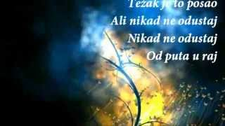 Put u raj - Poezija Dušanke Milatović
