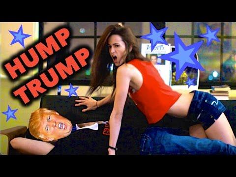 HUMP TRUMP - Official Donald Trump Song
