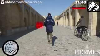 GTA Irani - Esfahani -  اصفهانی GTA
