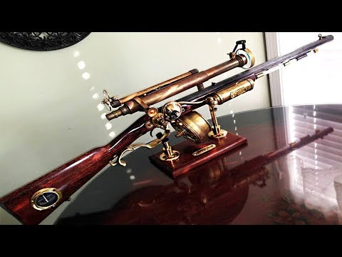 Xxx Mp4 12 Most EXPENSIVE And Famous FIREARMS Of ALL TIME 3gp Sex