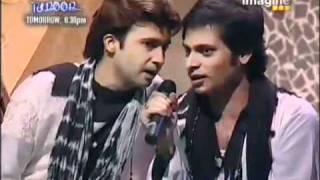 YouTube - Allah ho Allah by Harshdeep (Shahzad Akhter).mp4.flv
