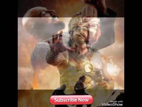 Xxx Mp4 Jay Jaykara Full Song HD Slideshow From Bahubali 2 3gp Sex