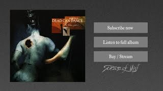 Tribute to Dead Can Dance - Windfall introducing summoning of the muse