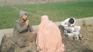 Sakhakot bazar new poshto funny video
