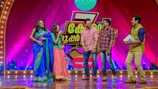 Comedy Super Nite - 3 with ഉണ്ണി മുകുന്ദൻ & ഇര ടീം │Flowers│Ep# 65