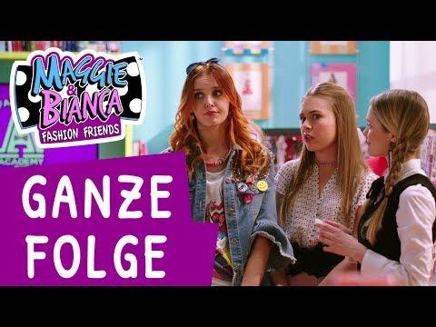 Maggie & Bianca Fashion Friends I Staffel 3 Folge 2 - An die Arbeit - [GANZE FOLGE]