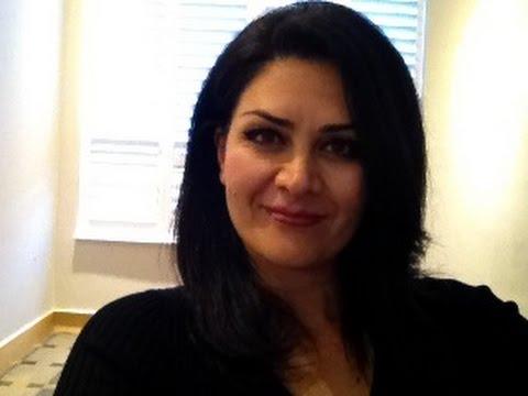 Maryam Mohebbi Masturbation  آموزش خود ارضایی
