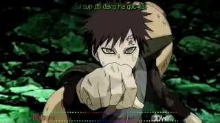 [HD Vietsub] Gai, Naruto, Sasuke, Sakura vs Madara AMV || Runnin' - Adam Lambert || Until You 7Style
