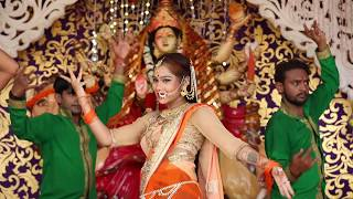 2018 का हिट देवी गीत - Maa Ratan Dhan Payeo - Maa Ratan Dhan Payo - Laxmi Jyoti