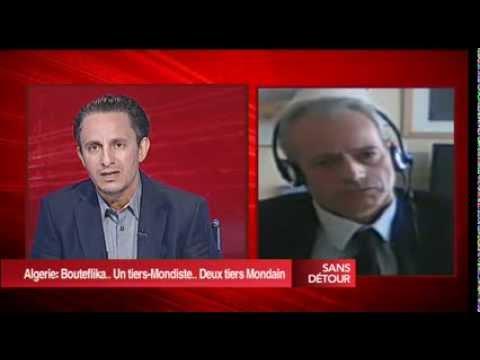 Sans Détour ! Brahim Younessi, Mustapha Bouchachi, Fayçel Mettaoui
