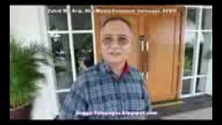 Zahid Md Arif perli titah Sultan Johor