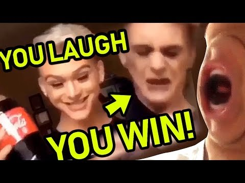 YOU LAUGH YOU WIN