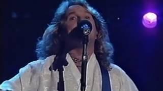 Yes: Talk Tour - Santiago 1994
