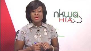 Malaria - Nkwa Hia on Adom TV (26-6-17)