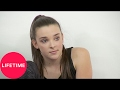 Dance Moms: Abby Invites Brynn to the People's Choice Awards (S6, E11) | Lifetime