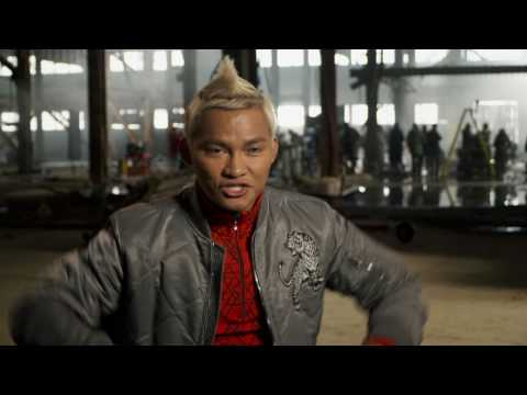 Xxx Mp4 XXx Return Of Xander Cage 2017 Tony Jaa Featurette Paramount Pictures 3gp Sex
