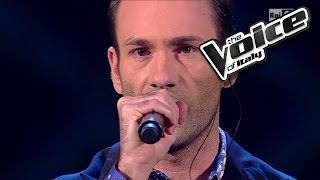 Davide Carbone: Always on my mind | The Voice Of Italy 2016: Liveshow