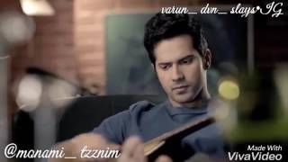 Waja Tum Ho! ft. Alia Bhatt,Varun Dhawan,Patineeti Chopra