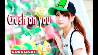 Crush on you- Manith,Manith new song 2016,