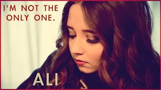 I'm Not The Only One - Sam Smith   Ali Brustofski Cover (Music Video)