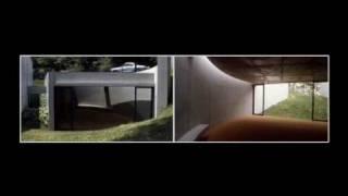 TADAO ANDO Fundación Caja de Arquitectos
