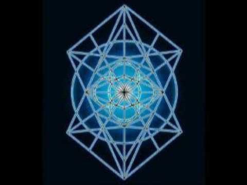 Meditacion con chacras