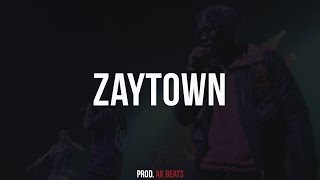 Migos x Zaytoven Type Beat (2016) - Zaytown (Prod. AK Beats)