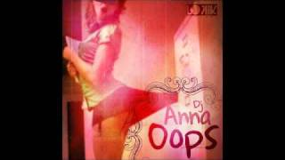Dj Anna - Opps (Original Mix) [Lo kik Records]