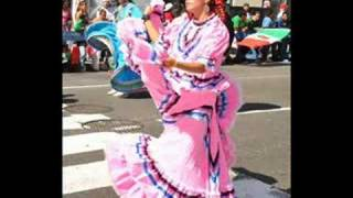 Mexico Day at the N.Y.,2008