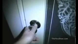 فيديو أشباح حقيقية