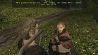 Gothic 2 Gameplay