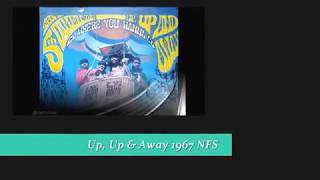 THE FIFTH DIMENSION - UP, UP AND AWAY