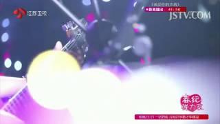 Chen Boling Singing For Song Ji Hyo.❤. Bobo Momo In Love FMV