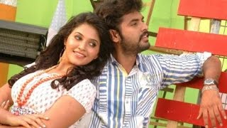 Vimal and Anjali To Romance in 'Mappillai Singam'-Shooting Started