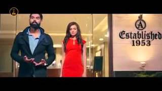 Aadat Full Video by Ninja   Latest Punjabi Romantic Song 2015 HD   Dailymotion