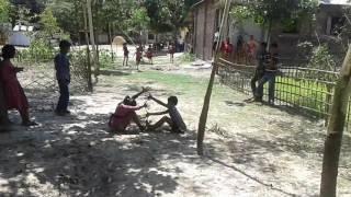 Game in Bangladesh - part 2