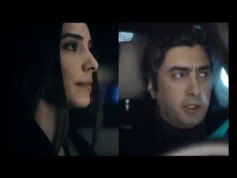 Necati Şaşmaz ve Nur Fettahoğlu - Ukra City Reklam