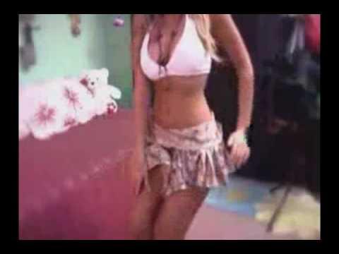 Loira gata dança na web C.N.N. Caiu Na Net BETA cmm 102159826.wmv