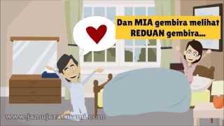 Exclusive GW2 Jamu Jerat Suami