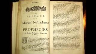 Nostradamus Prediction   Ethiopia Will Be Worlds Superpower!